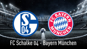 FC Schalke 04 gegen FC Bayern München©iStock.com/mel-nik, FC Schalke 04, FC Bayern München