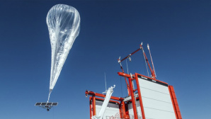 Project Loon © Twitter/@Di_square_