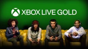 Xbox Live Gold©Microsoft