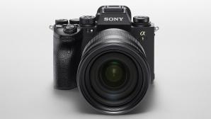 Sony Alpha 1 Profi-Topmodell Systemkamera©Sony