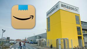 Amazon App-Icon©Amazon