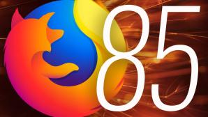 Firefox 85©Firefox