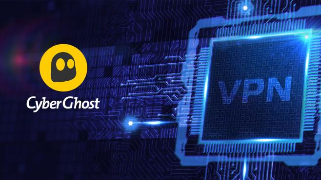 CyberGhost 8: Neue Version bietet Unterstützung für WireGuard CyberGhost 8 setzt jetzt ebenfalls auf WireGuard.©Cyber Ghost, iStock.com/putilich