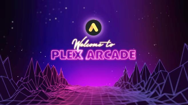 Plex.tv Arcade©Plex.tv