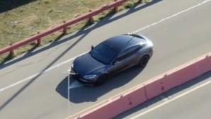Tesla Model S Palladium©Electrek.co