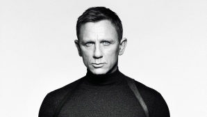 Daniel Craig als James Bond © Sony Pictures Releasing GmbH