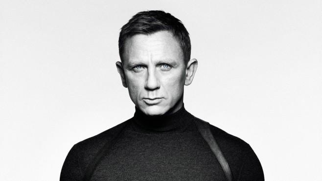 Daniel Craig als James Bond©Sony Pictures Releasing GmbH