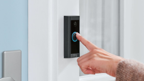 Ring Doorbell Wired © Ring