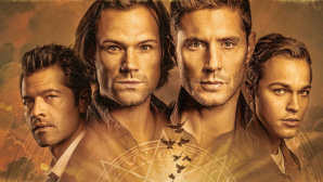 Supernatural – Staffel 15: Das große Finale auf Sky©2019 The CW Network, LLC. All Rights Reserved.