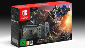 Switch: Monster Hunter © Nintendo