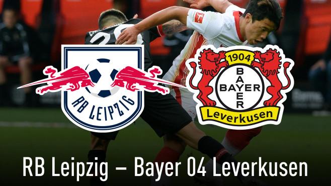 RB Leipzig – Bayer Leverkusen©CR: UWE KRAFT/gettyimages, RB Leipzig, Bayer Leverkusen