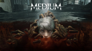 The Medium © Bloober Team