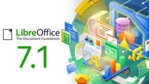 LibreOffice 7.1©LibreOffice