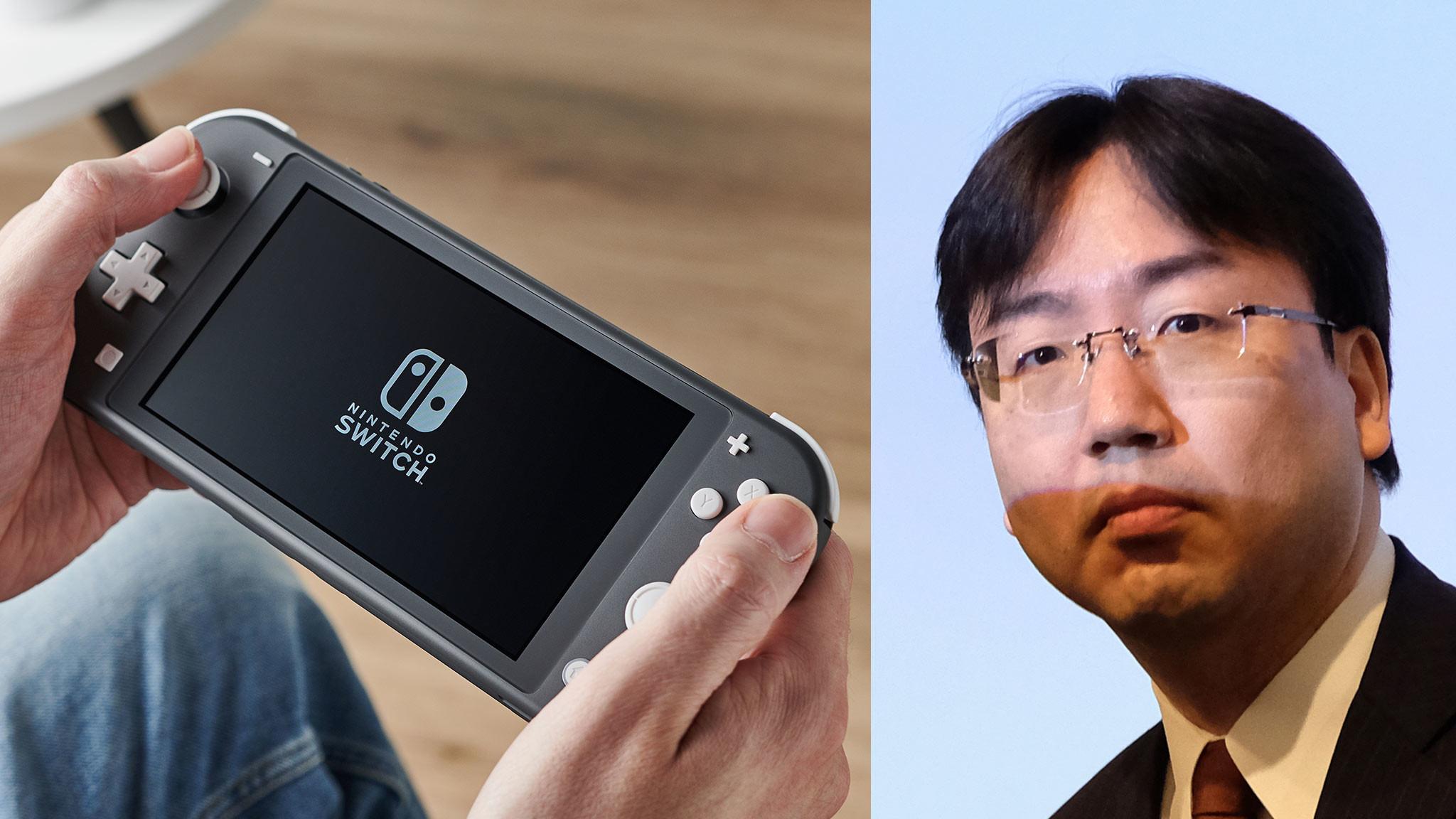Nintendo Switch, Shuntaro Furukawa©Future Publishing/gettyimages, KAZUHIRO NOGI/gettyimages