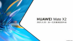 Huawei Mate X2©Huawei