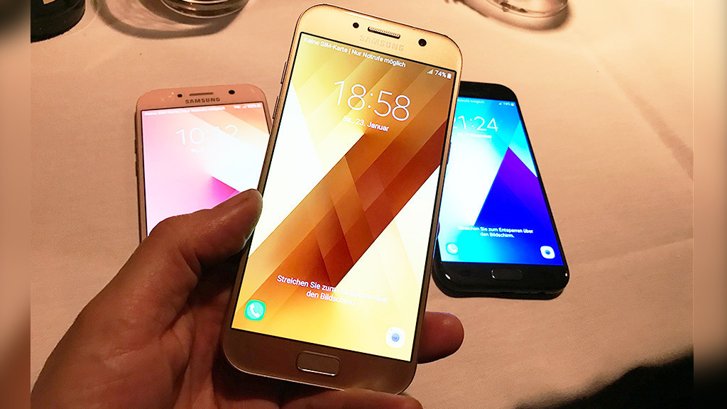 Samsung: Diese Smartphones erhalten keine Updates mehr - COMPUTER BILD