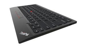 Lenovo ThinkPad TrackPoint Tastatur II im Praxis-Test©Lenovo