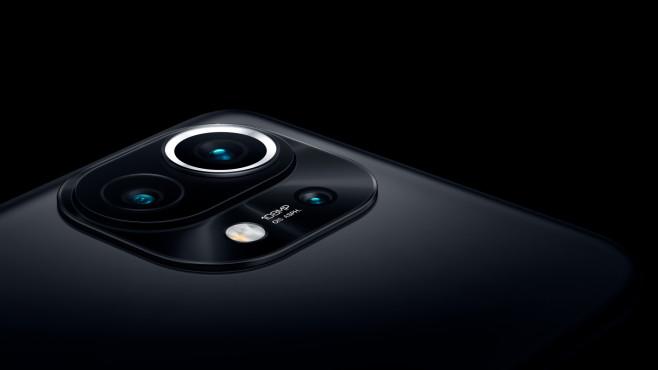 Xiaomi Mi 11©Xiaomi
