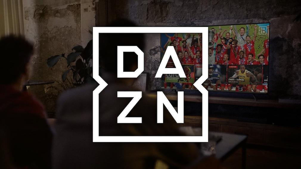DAZN-Übersicht©DAZN