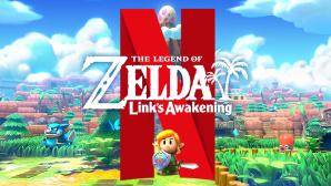 Zelda auf Netflix©Nintendo / Netflix