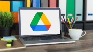 Google Drive-Synchronisation©Google, iStock.com/Anna Bliokh