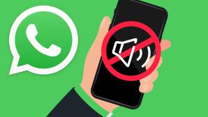 WhatsApp: Videos ohne Ton teilen©iStock.com/Misha Shutkevych, WhatsApp
