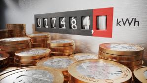 Energiekosten 2021©iStock.com/vchal