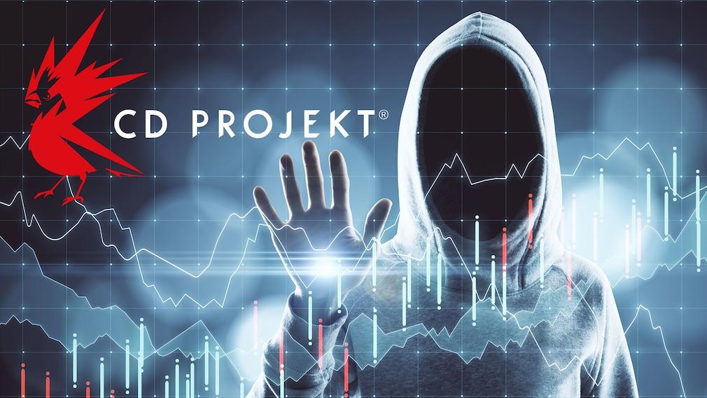 CD Projekt Red Hack©iStock.com/peshkov, CD PROJEKT