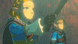 The Legend of Zelda – Breath of the Wild 2©Nintendo
