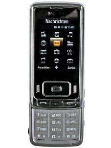 Samsung SGH-G800 Das Samsung SGH-G800 hat eine Kamera mit optischen Zoom eingebaut.