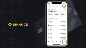 Binance Pay©Binance
