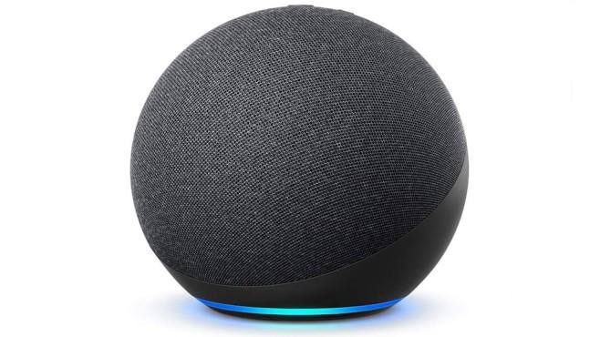 Amazon Echo 4. Generation©Amazon