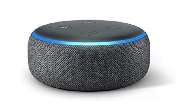 Amazon Echo Dot 3. Generation©Amazon