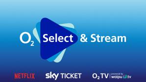 O2 Select & Stream©O2