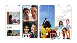 Samsung One UI 3.0©Samsung