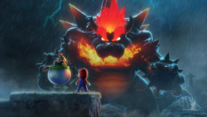 Super Mario 3D World + Bowser's Fury © Nintendo
