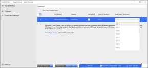 HandyWinGet (GUI für Windows Package Manager)