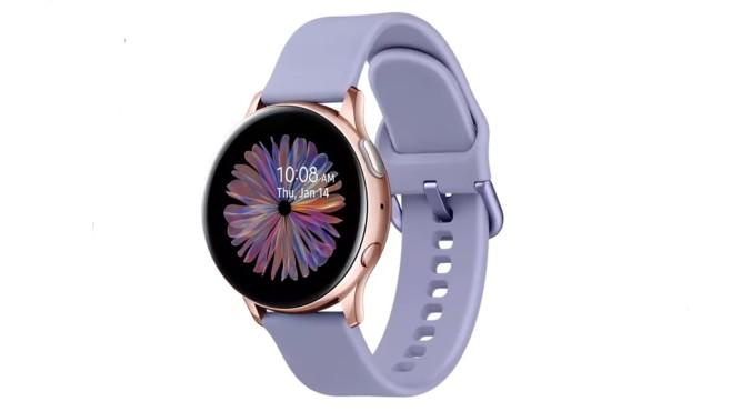 Samsung Galaxy Watch Active 2©Media Markt, Saturn