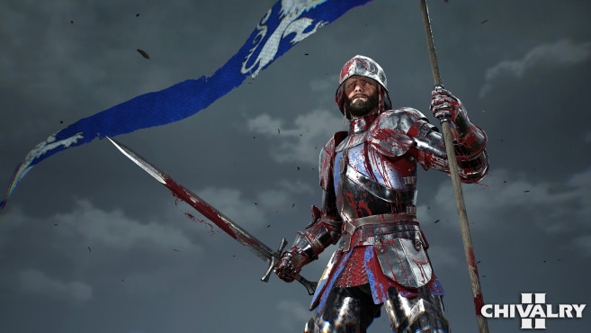 Epic Games Store Chivalry 2 © Torn Banner Deep Silver