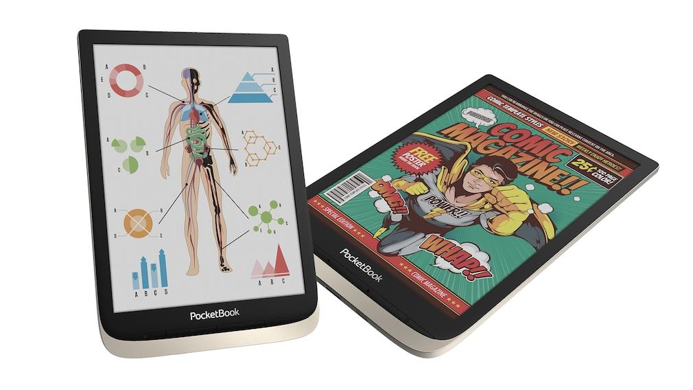 PocketBook InkPad Color©PocketBook