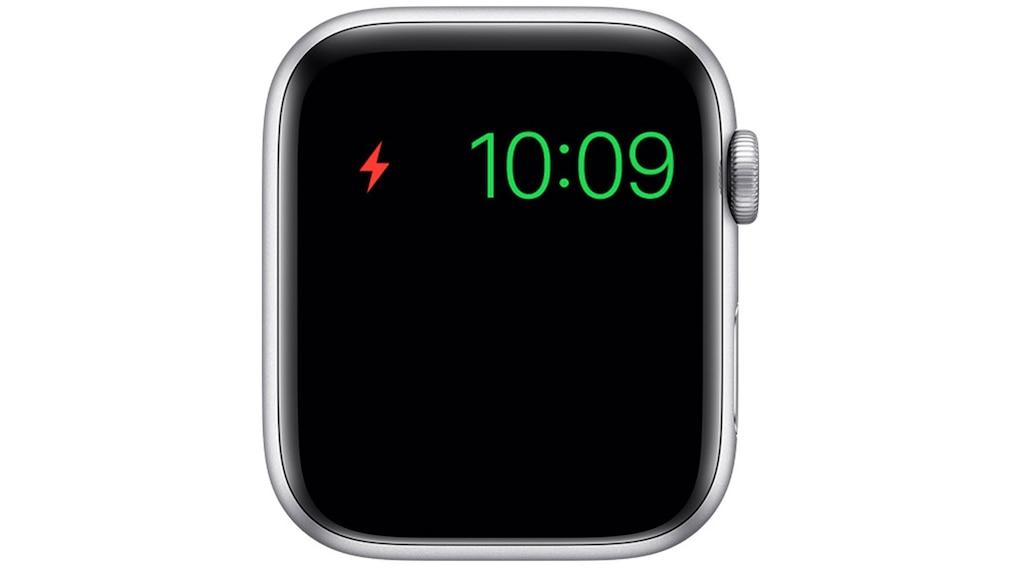Apple Watch 5©Apple