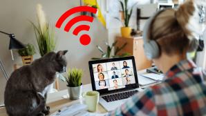 Home-Office: So verbessern Sie Ihr WLAN©iStock.com/Drazen_