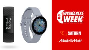 Wearables Week©Saturn, Media Markt