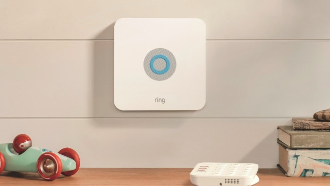 Amazon Ring Alarm©Amazon Ring