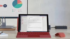 Microsoft Surface Pro 7+©Microsoft