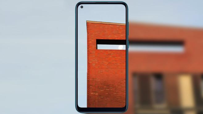 Samsung Galaxy M11©Samsung / Montage: COMPUTER BILD