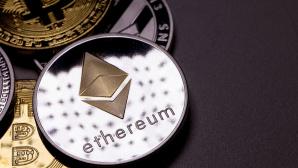 Ethereum kaufen: Wie Anleger in die Kryptowährung investieren können Ethereum ist die die größte Kryptowährung nach Bitcoin: Seit neuestem gibt es auch Ethereum-Futures.©iStock.com/jpgfactory
