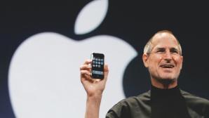 Steve Jobs©dpa-Bildfunk
