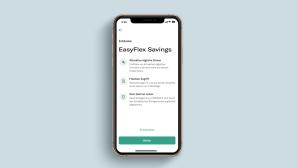 EasyFlex Savings: Tagesgeldkonto bei N26 per App er�ffnen©N26