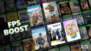 Microsoft Xbox Series X/S FPS-Boost©Microsoft